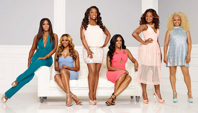 'Real Housewives of Atlanta' Episode Guide (March 5): Kandi Tells the Ladies About Porsha's Accusations