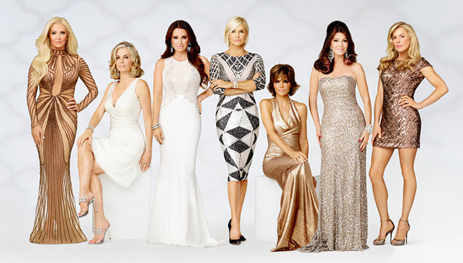 'Real Housewives of Beverly Hills' Episode Guide (March 14): The Women Travel to Hong Kong