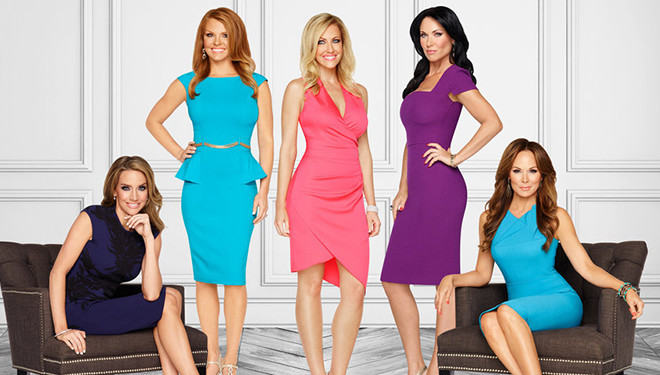 'Real Housewives of Dallas' Episode Guide (Sept. 4): Brandi Overhears Gossiping
