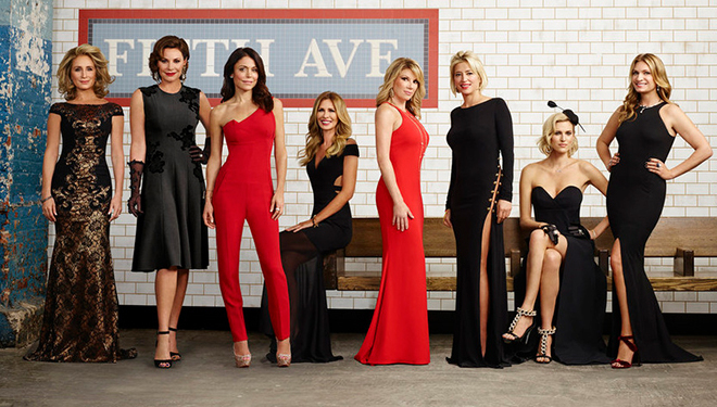 'Real Housewives of New York City' Episode Guide (April 13): Dorinda Throws a Lingerie Party