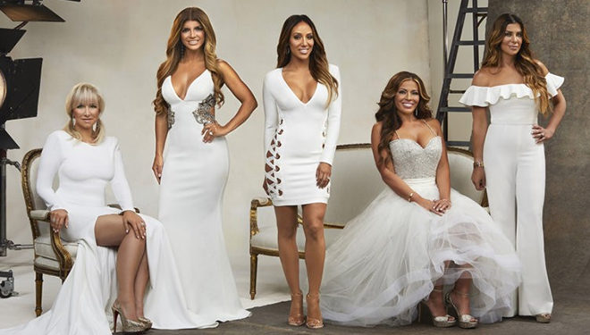 'Real Housewives of New Jersey' Episode Guide (Jan. 24): Reunion Part Two