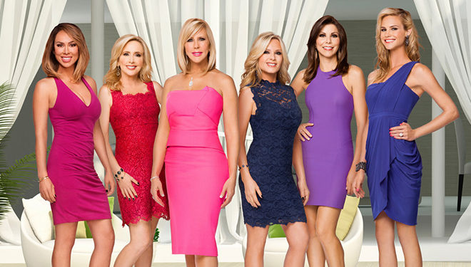 'Real Housewives of Orange County' Episode Guide (Oct. 23): The Ladies Visit Iceland
