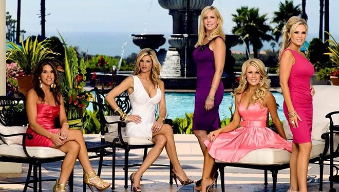 'Real Housewives of Orange County' Episode Guide (Aug. 4): Shannon Receives Startling News