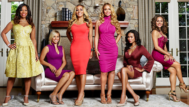 'Real Housewives of Potomac' Episode Guide (July 2): Robyn Confronts Her Ex-Husband