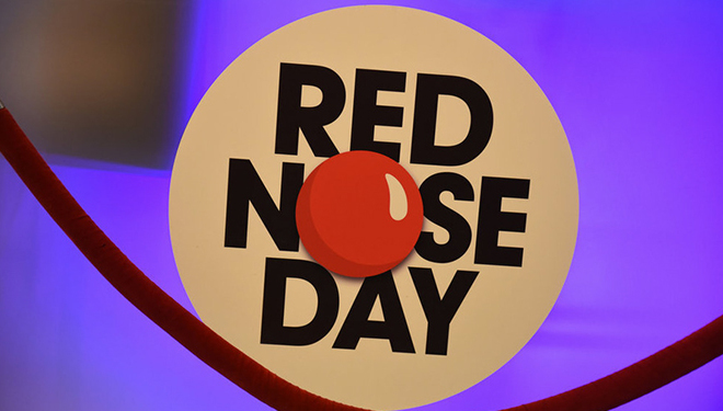 The 2017 Red Nose Day Special Airs Live Tonight on NBC