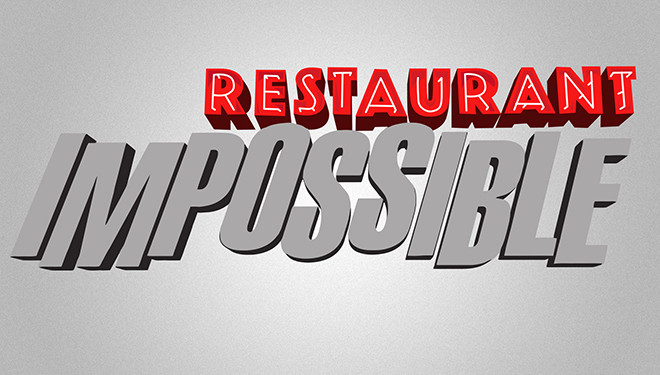 'Restaurant Impossible' Episode Guide (April 13): SiP Bistro in Holly Springs, NC