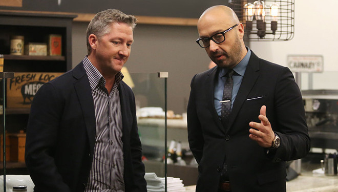 CNBC Renews 'Restaurant Startup' for a Second Season