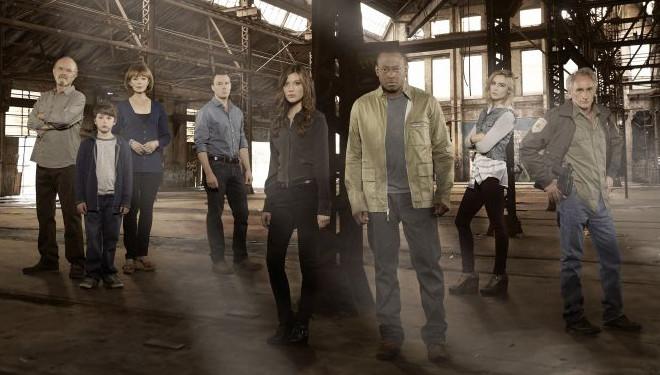 'Resurrection' Episode Guide (Nov. 30): Maggie Abducted