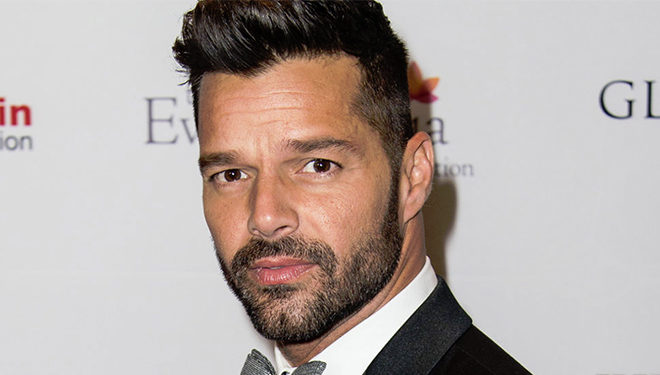 Ricky Martin Cast in FX's 'Versace: American Crime Story'
