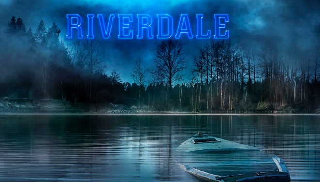 The CW Renews Freshman 'Riverdale'