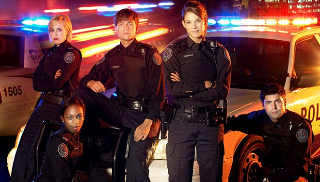 'Rookie Blue' Episode Guide (Aug. 14): Severely Beaten Man Found