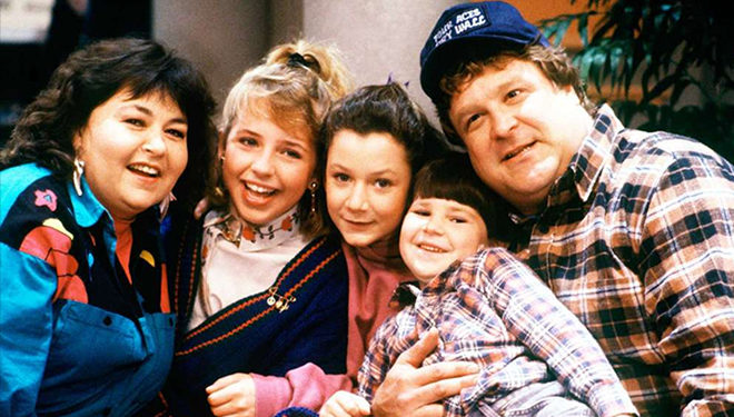 ABC Sets March Premiere Date for the Return of 'Roseanne'