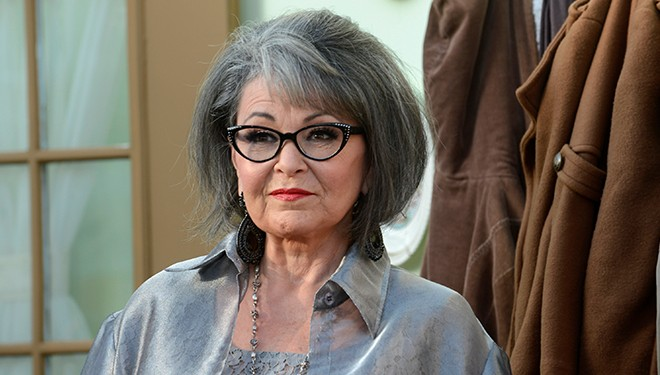 'Last Comic Standing' Return To Feature Celebrity Judge Roseanne Barr