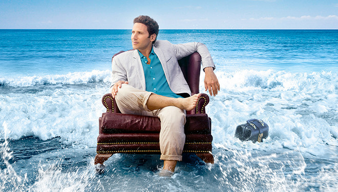 'Royal Pains' Episode Guide (Aug. 12): Russel Tries to Make Amends with Paige