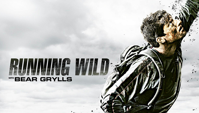 'Running Wild With Bear Grylls' Episode Guide (May 25): Julia Roberts Treks Through Kenya