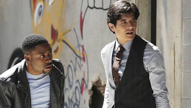 'Rush Hour' Episode Guide (April 7): Carter Sneaks His Cousin Out of Jail