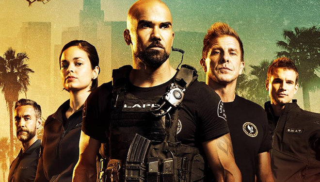 CBS's 'S.W.A.T.' Receives Full Season Order; '9JKL' Picked Up For 3 More Episodes