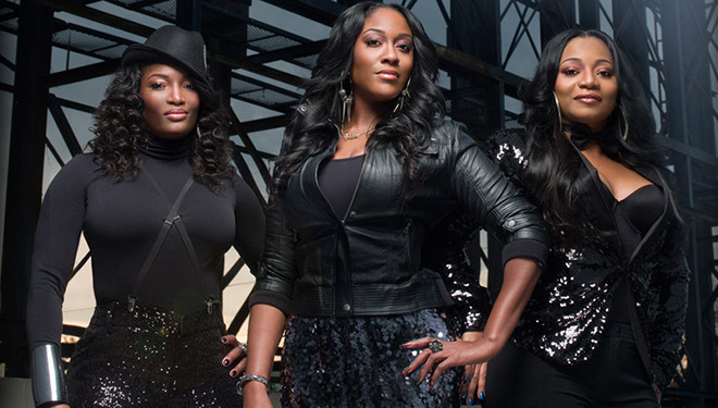 'SWV Reunited' Episode Guide (Aug. 14): The Ladies Record a New Album