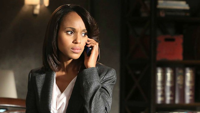 'Scandal' Episode Guide (April 7): A Potential Leak Spooks Several Candidates