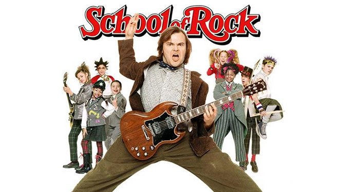 Nickelodeon Adapting 'School of Rock' Movie Into TV Series