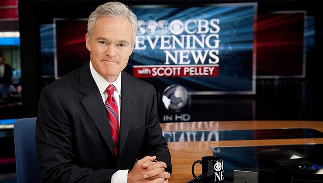 Scot Pelley To Interview Pres. Obama In Rome