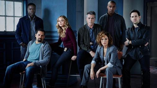'Shades of Blue' Renewed for Season 2