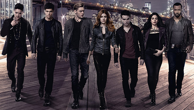 Freeform's 'Shadowhunters' Picked Up for a Third Season