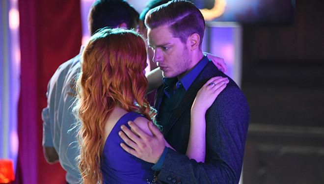 'Shadowhunters' Episode Guide (April 5): Jace Hunts Down Valentine