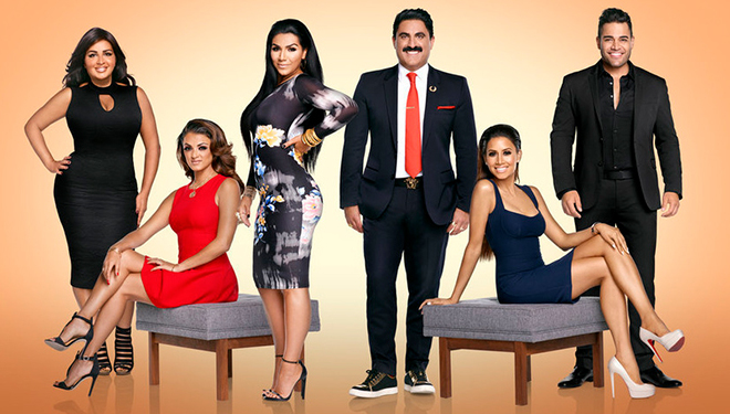 'Shahs of Sunset' Episode Guide (April 6): Mike Proposes to Jessica