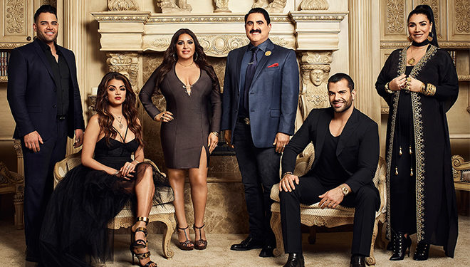 'Shahs of Sunset' Episode Guide (July 23): GG Apologizes to Adam