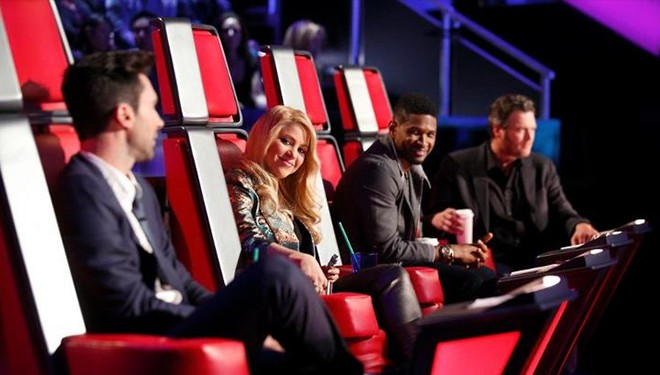 'The Voice' Episode Guide (April 29): Two More Artists Eliminated Live