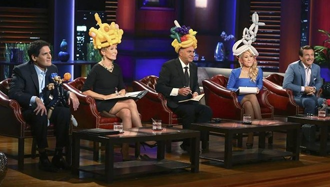 ABC Picks Up 'Shark Tank' Spin-Off 'Beyond the Shark'