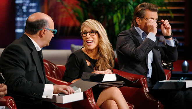 'The View' Episode Guide (April 17): 'View Your Deal' Products as Featured on 'Shark Tank'