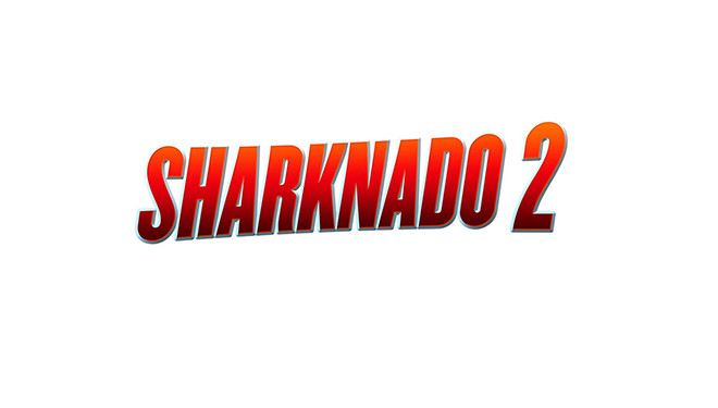 'Sharknado 2' Sets New Syfy Original Movie Record