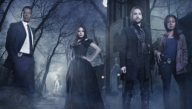 'Sleepy Hollow' Episode Guide (April 8): Abbie and Crane Discover an Unlikely Way to Defeat the Hidden One