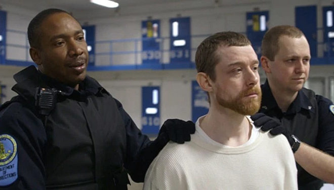 Documentary 'Solitary: Inside Red Onion State Prison' Airs Tonight on HBO