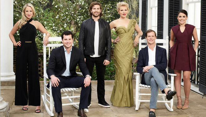 'Southern Charm Savannah' Episode Guide (June 26): Hannah and Louis' Relationship Struggles