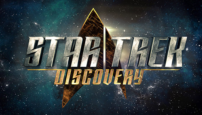 CBS Renews All Access Original Series 'Star Trek: Discovery'
