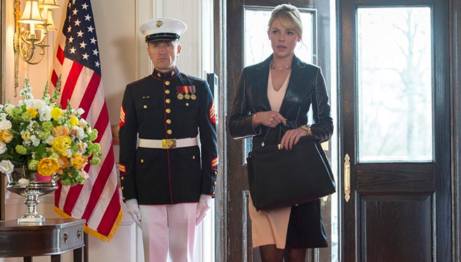 'State of Affairs' Episode Guide (Dec. 22): Diplomatic Qatar Trips Turns Disastrous