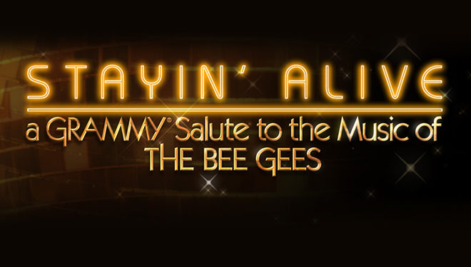 Special 'Stayin' Alive: A Grammy Salute To The Music Of The Bee Gees' Airs Tonight on CBS