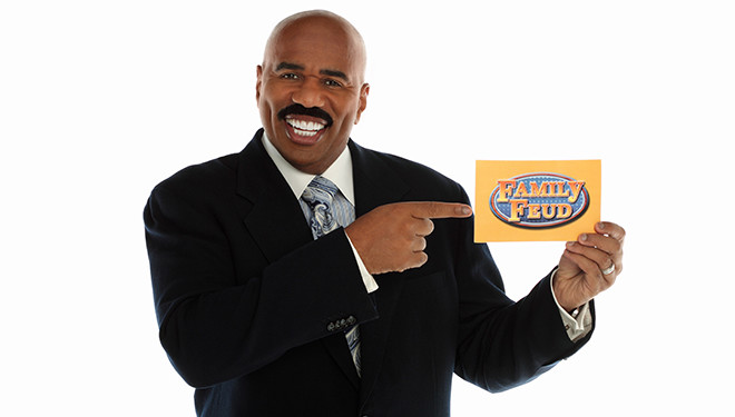 'Family Feud' Returns for an All-New Season Starting Sept. 15
