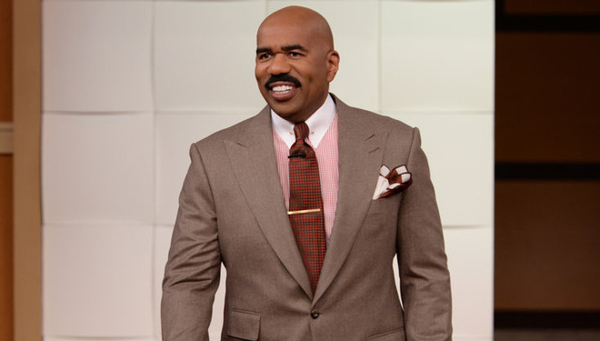 steve harvey show matchmaking show And steve harvey, the comedian and talk show host, thinks he's got it pegged   tinder and a slew of niche-oriented matchmaking services.