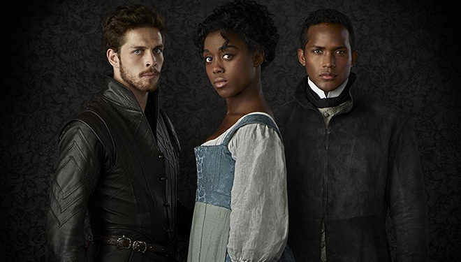 'Still Star-Crossed' Episode Guide (July 29): Lady Capulet's Relationship With Paris Comes to a Head