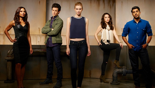 'Stitchers' Episode Guide (April 12): A Damaged Body Found in a Dumpster