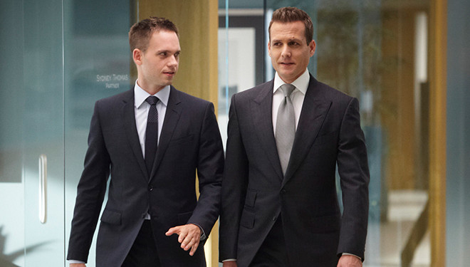 'Suits' Renewed by USA Network for Season 5
