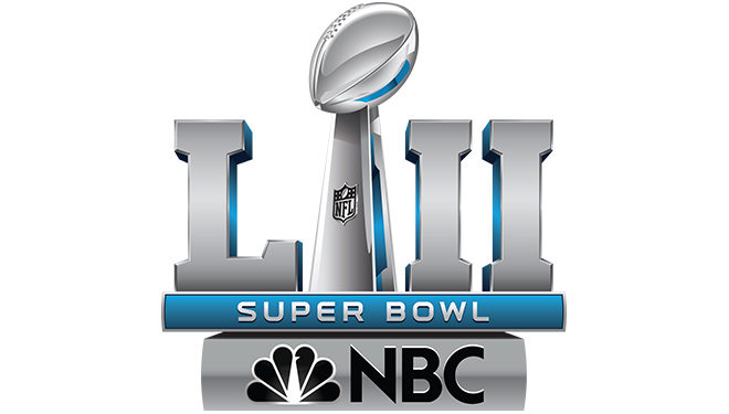 Super Bowl LII Coverage Airs Live Today on NBC