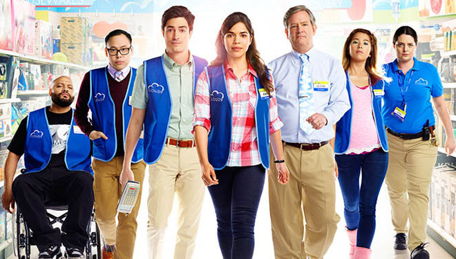 America Ferrera's 'Superstore' Picked Up for Third Season