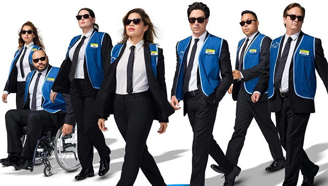 'Superstore' Episode Guide (Jan. 4): Cloud 9 Employees Explore Social Media