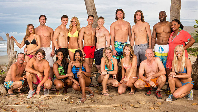 'Survivor' Episode Guide (Oct. 22): The Tribes are Reconstructed