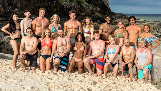 'Survivor: Heroes v. Healers v. Hustlers' Cast Revealed